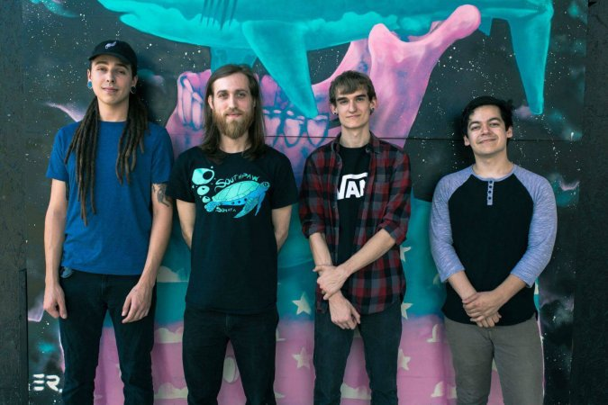 Interview: Hitting Subset hit their stride on debut full-length