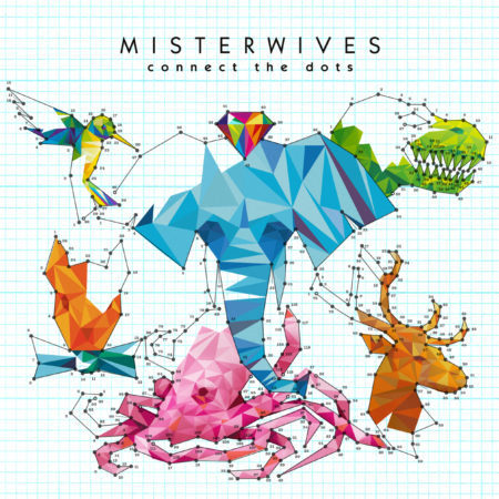 Interview: MisterWives connect the dots between fear and sacrifice