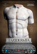 taxidermia cover film