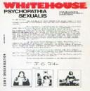 whitehouse psychopathia sexualis