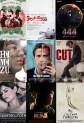 Locandine poster film festival di venezia 2011