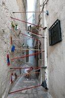 Street Art Writers Installazioni Grottaglie Fame festival 2011 brakay