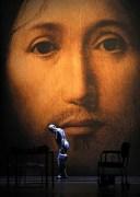 Sul concetto di volto nel Figlio di Dio - Romeo Castellucci