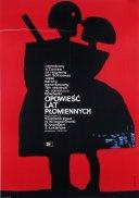 Wiktor Gorka Polish Poster art