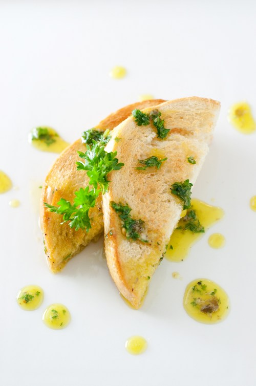 Italian Salsa Verde   bsinthekitchen.com #salsaverde #sauce #bsinthekitchen