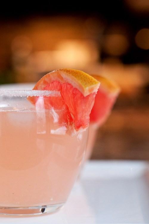 The Paloma | bsinthekitchen.com #cocktail #grapefruit #bsinthekitchen