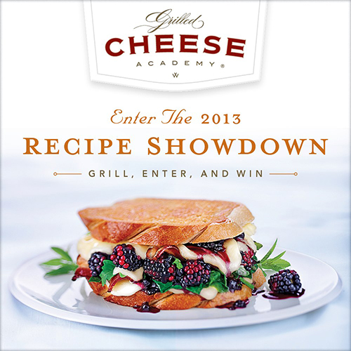Grilled Cheese Academy Contest