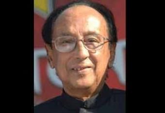 মোঃ জিল্লুর রহমান