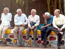 Image result for indian retired employees