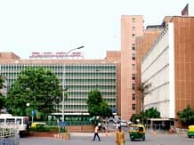 AIIMS on a look out for 194 junior residents
