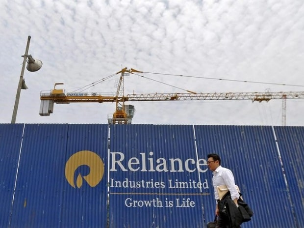 'Premature', says RIL on govt's levy of penalty for its PMT oil field