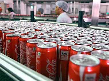 South Dakota: Man sues Coca-Cola after finding mouse in can