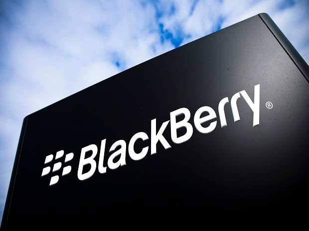 Image result for BlackBerry Secure gets security boost with 'Enterprise of Things'