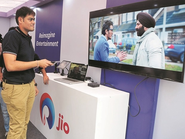 Jio effect: Reliance Communications registers Q3 net loss at Rs 531 cr