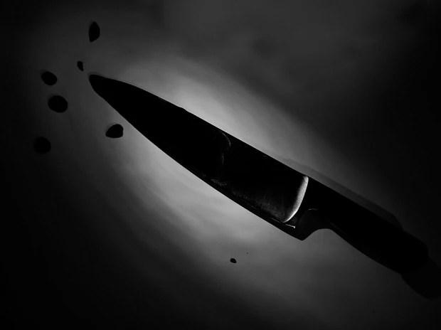 Nagpur journalist family murder