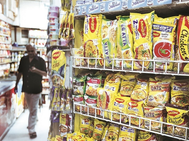 Nestle, which internationally has over 2,000 brands, is betting on its pharma business to reduce dependence on Maggi in India