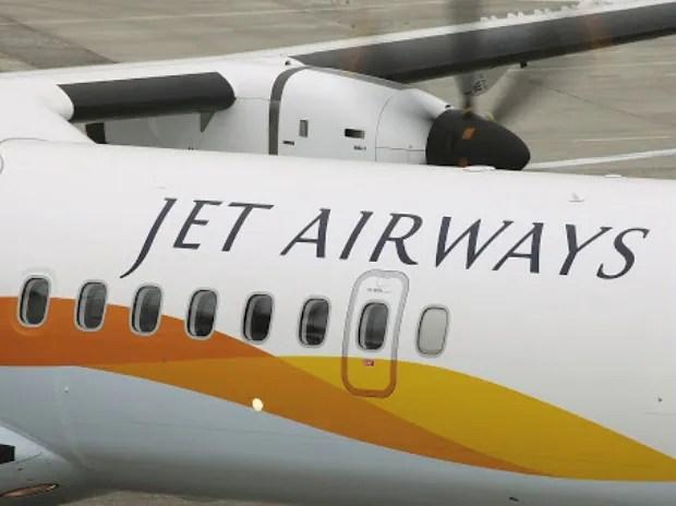 (Photo courtesy: Jet Airways)