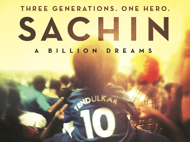 Sachin Tendulkar: A Billion Dreams