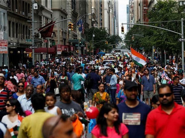 6.6 crore Indians plan to migrate to US, UK by 2018: Report