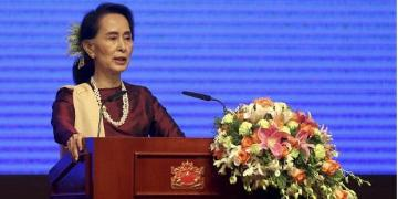 Suu Kyi to defend Myanmar at The Hague over Rohingya genocide charges