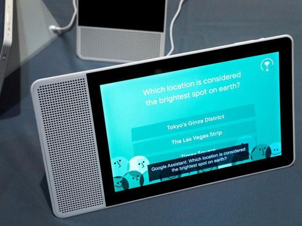 Which voice do you want in your fridge? Makers pick virtual assistants