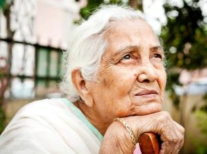Conquering loneliness by connecting old-age homes & orphanages via ...