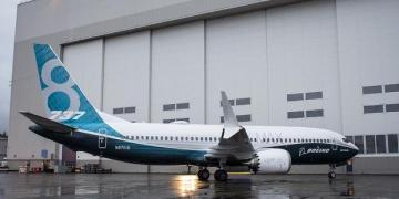 Dubai Airshow: Joy for Boeing as it receives orders for fifty 737 MAX jets