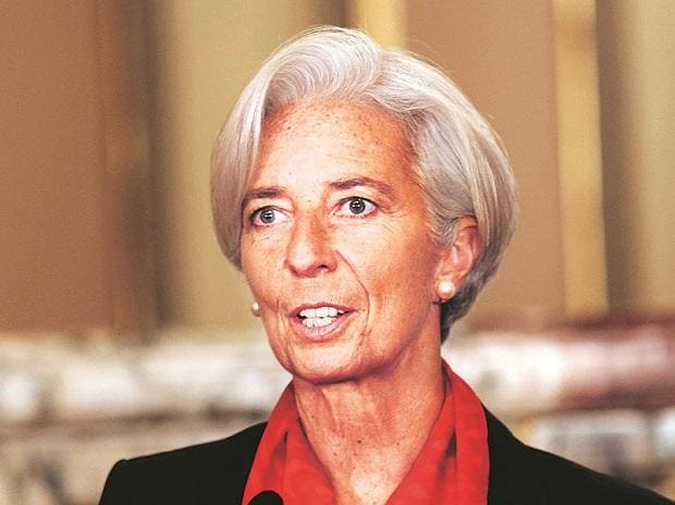 ECB may get a digital currency in 4 years: President Christine Lagarde