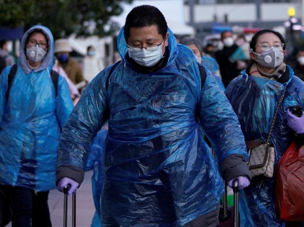 We have enough sources, policy tools to fight coronavirus: Chinese envoy