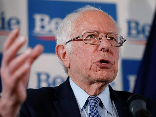 Bernie Sanders ends US Presidential marketing campaign, drops out of democratic race