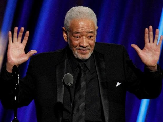 'Lean on Me' soul legend Bill Withers passes away at 81 in Los Angeles