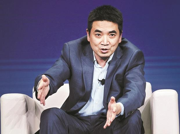 Coronavirus: I really messed up on safety, says Zoom chief Eric Yuan