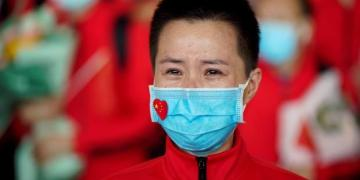 Chinese city on high alert after suspected case of Bubonic plague