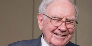 Warren Buffett donates $2.9 bn to Gates Foundation, family charities