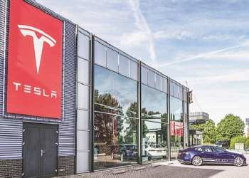 Tesla, Wall Street's most controversial stock, on verge of joining S&P 500