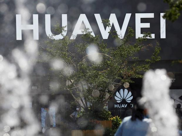 Huawei smartphone prices soar up in China on fears of chip shortage