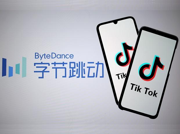 TikTok appoints ByteDance finance chief Shouzi Chew as new CEO