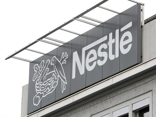Coffee lovers and home bakers drive strongest Nestle quarter in a decade