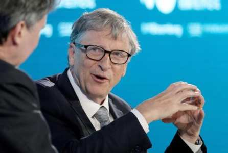 Bill Gates Calls For Billions In Annual Spending To Stop The Next Pandemic  | Business Standard News