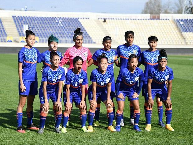 India women's football team suffer 1-2 defeat to Belarus in second friendly