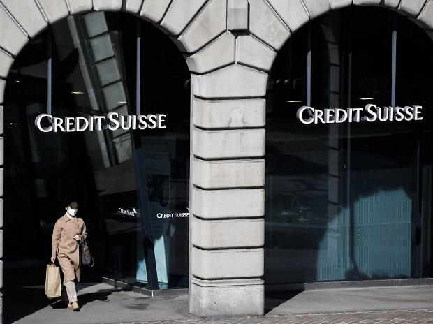 Credit Suisse raises  billion as CEO Gottstein cuts hedge fund unit