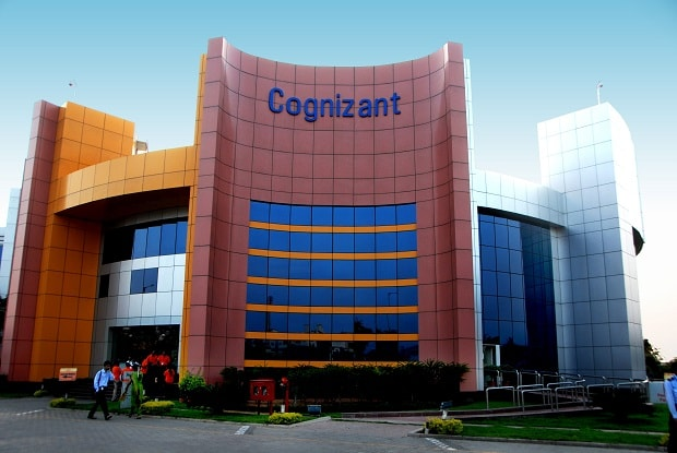 India tax department freezes certain Cognizant bank accounts: report