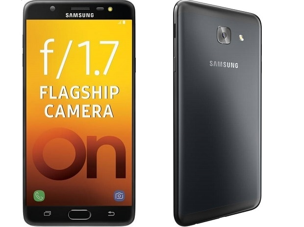 Image result for Samsung Galaxy On Max first impression: Will give you sharp photos even in near-dark conditions