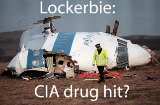 Lockerbie: Body of Evidence