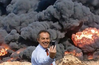 From Iraq to The Brexit Referendum: Tony Blair's Toxic Legacy. Yes, He Should Stand Trial for War Crimes