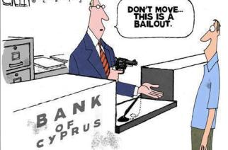 New G20 Rules: Cyprus-style Bail-ins to Hit Depositors AND Pensioners