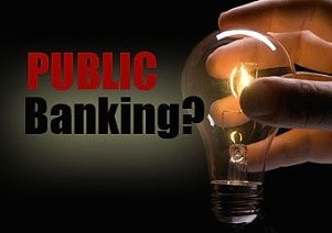 Public Banks or More Private Sector Subsidies