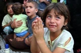 While Israel kill Gaza's children, media shield the truth about Hamas
