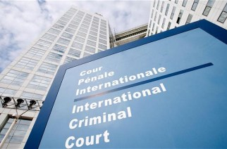 The ICC Should Live Up To Its Mandate