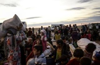 Will Washington succeed in having Northern Syria ethnically cleansed?
